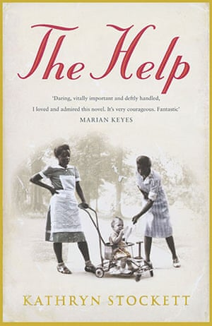 Orange Prize for Fiction: Kathryn Stockett The Help