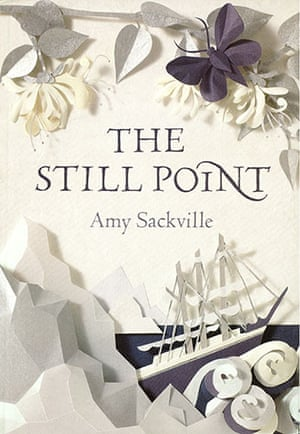Orange Prize for Fiction: Amy Sackville The Still Point