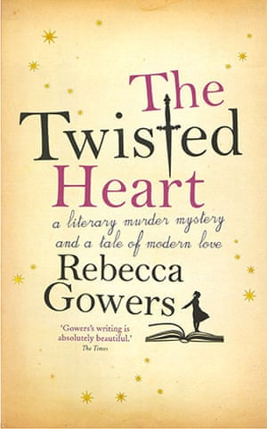 Orange Prize for Fiction: Rebecca Gowers The Twisted Heart