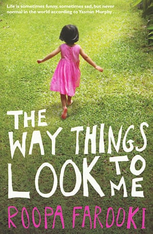 Orange Prize for Fiction: Roopa Farooki The Way Things Look to Me
