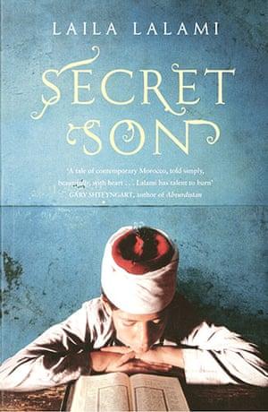 Orange Prize for Fiction: Laila Lalami Secret Son