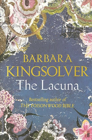 Orange Prize for Fiction: Barbara Kingsolver The Lacuna