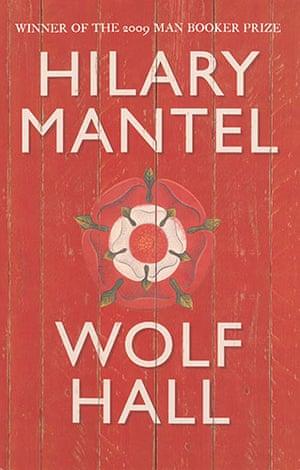 Orange Prize for Fiction: Hilary Mantel Wolf Hall Orange Prize for Fiction 2010