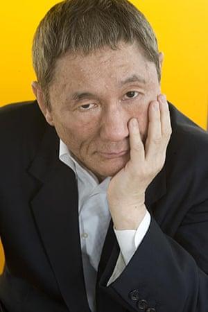 Takeshi: Takeshi