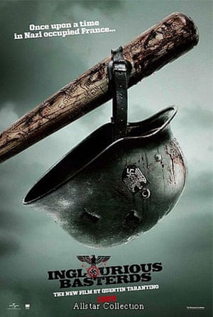 The story of O: Inglorious Basterds