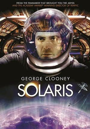 The story of O: 'Solaris' film - 2002