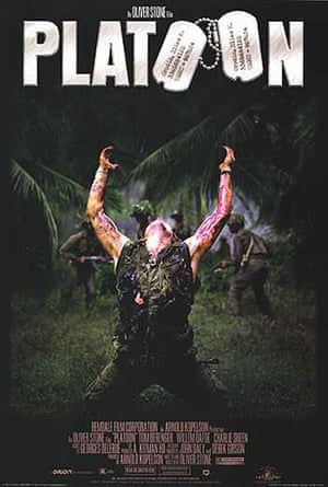 The story of O: Platoon