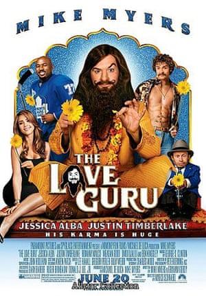 The story of O: The Love Guru