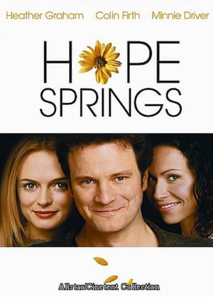 The story of O: Hope Springs