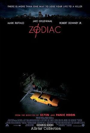 The story of O: Zodiac