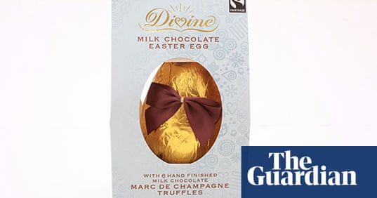 Ethical Easter Egg Taste Test Life And Style The Guardian