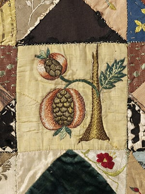 Quilts: 1700 - 2010: Quilts: 1700 - 2010
