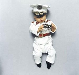 Baby dictators: Augusto Pinochet