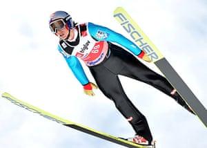 24sport: Gregor Schlierenzauer