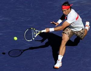 24sport: Rafael Nadal