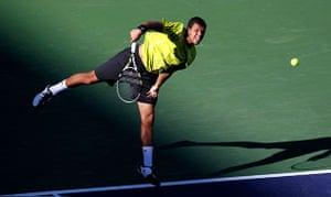 24sport: Jo-Wilfried Tsonga