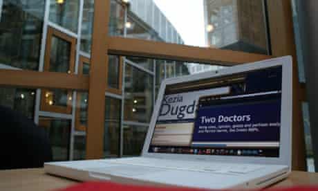 Holyrood Bloggers: Holyrood Bloggers