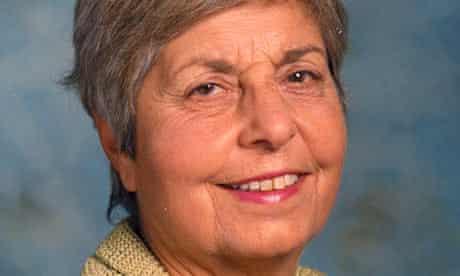sheila Schaffer