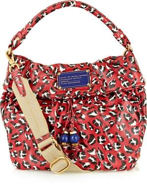 Key Trends: animal: Marc Jacobs bag