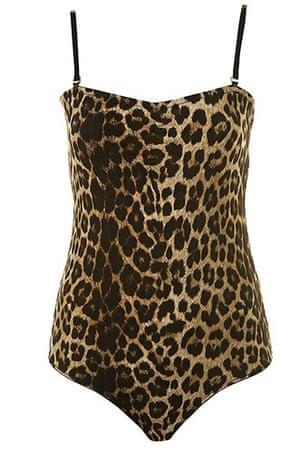 Key Trends: animal: leopard print body