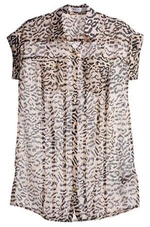 Key Trends: animal: Shirt