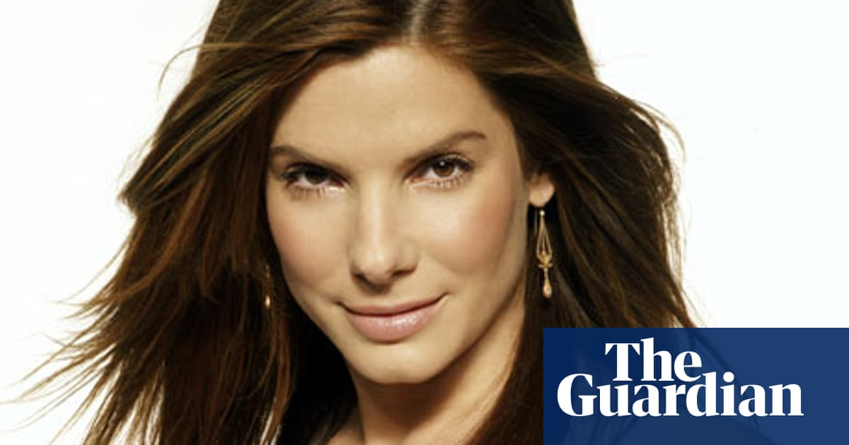 Sandra Bullock: 'Why I hate romantic comedies' | Film | The Guardian