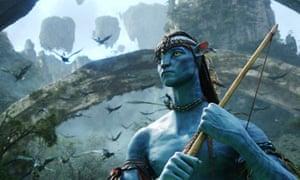 Bournemouth animation alumni worked on Avatar
