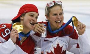 Canada cigars ice hockey
