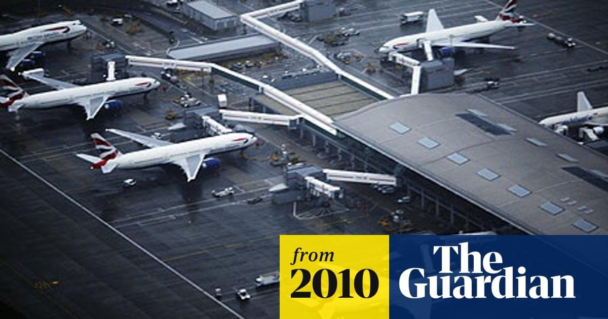 British Airways cabin crew strike begins | Business | The