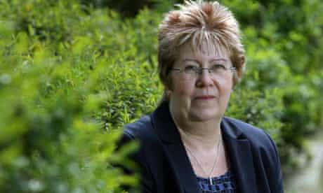 Sue Threakall