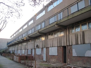Heygate Estate: Heygate Estate