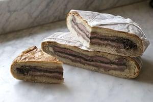 Shooter's Sandwich: Shooter's Sandwich