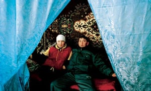Kidnapped brides Kyrgyzstan