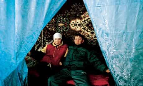 Kidnapped brides Kyrgyzstan