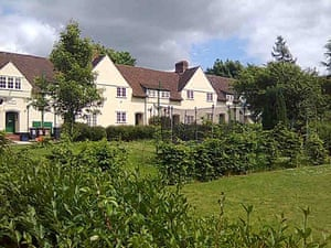 postively public housing: Council Housing Letchworth