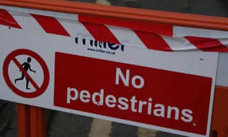 Fix my street: Fix my street