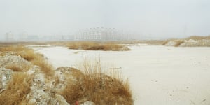 Beijing waste crisis: Beijing Economic-Technological Development (Eastern Area)