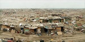 Beijing waste crisis: Changxindian, Fengtai District