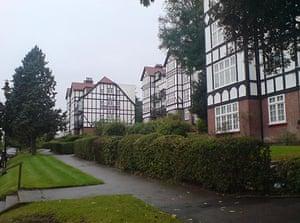 positively public housing: holly lodge highgate wood camden