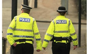 Claims against the police still difficult, and no help from
