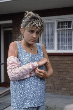 Actors on The Bill: Stars of The Bill - Michelle Collins