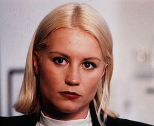 Actors on The Bill: Stars of The Bill - Denise Van Outen