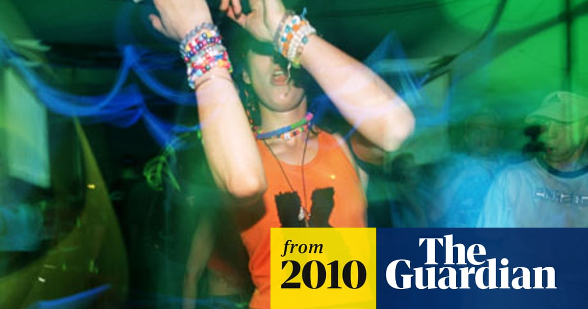Effects of Ketamine use | Society | The Guardian
