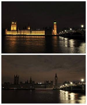 Earth Hour : Earth hour