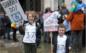 Save 6 Music protest: Young fans make their feelings known