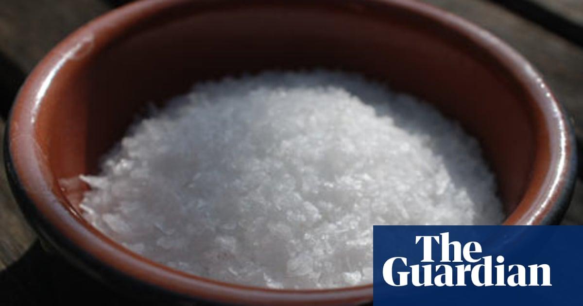 A pinch of salt | Food | The Guardian