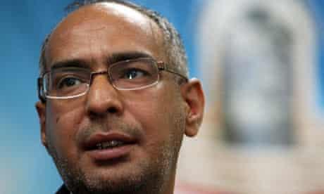 Ali Faisal al-Lami