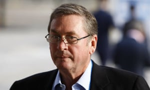 Lord Ashcroft in October 2009.