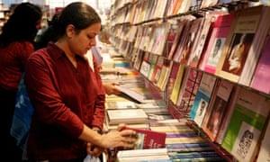 2009 Delhi Book Fair