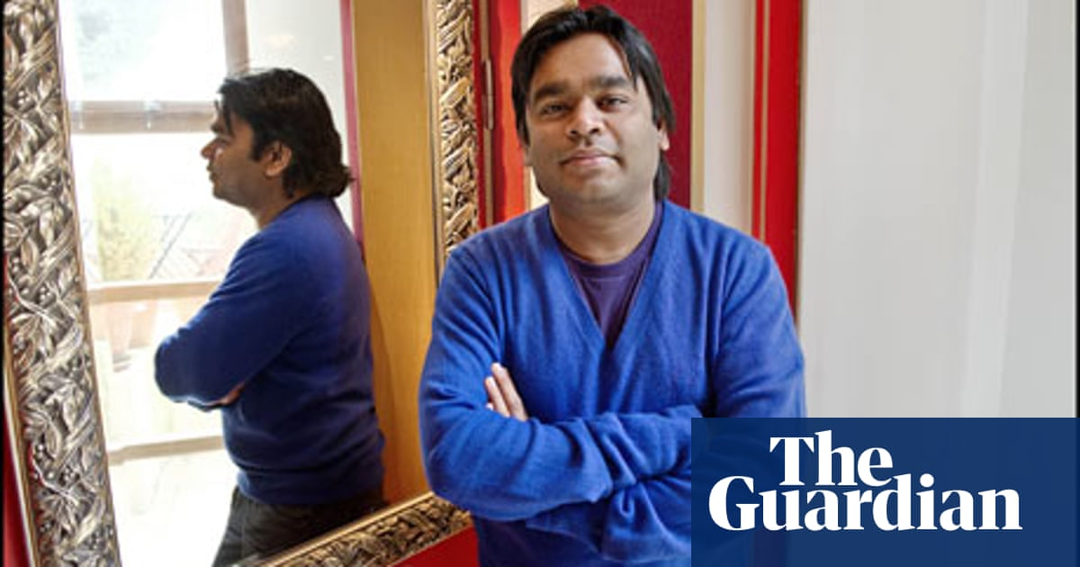 Around the world with AR Rahman | Music | The Guardian